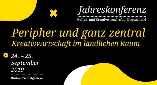 Grafik: Kreative Deutschland